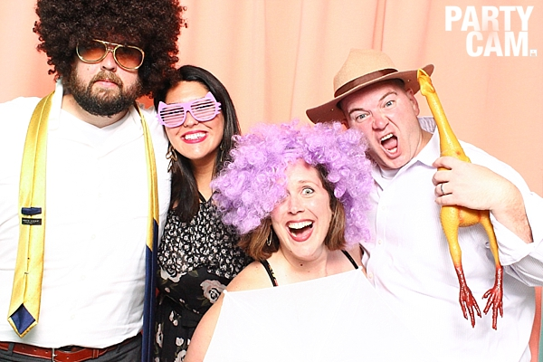 "alt=""Congress Hall Photo Booth"""