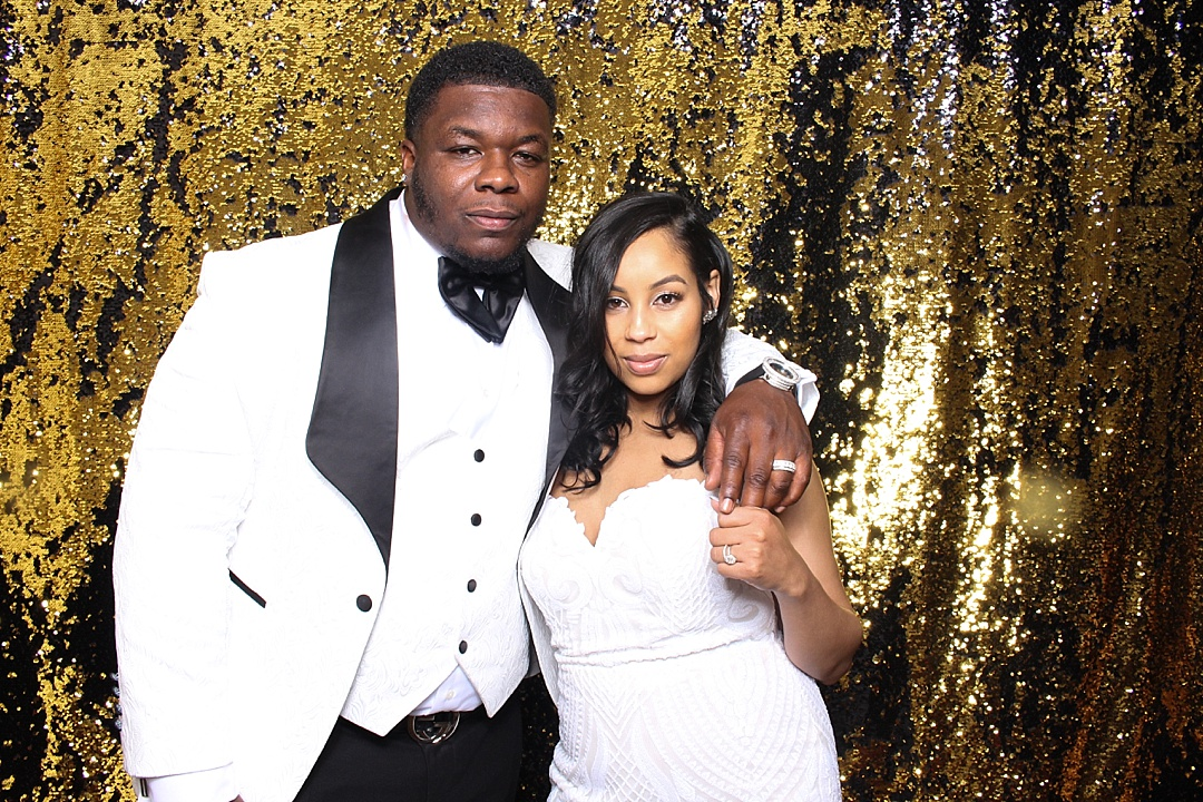 Merion Photobooth | Robinsion Wedding