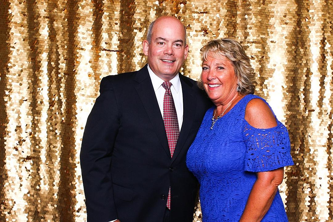 Cescaphe Wedding Photobooth | Rob & Jackie