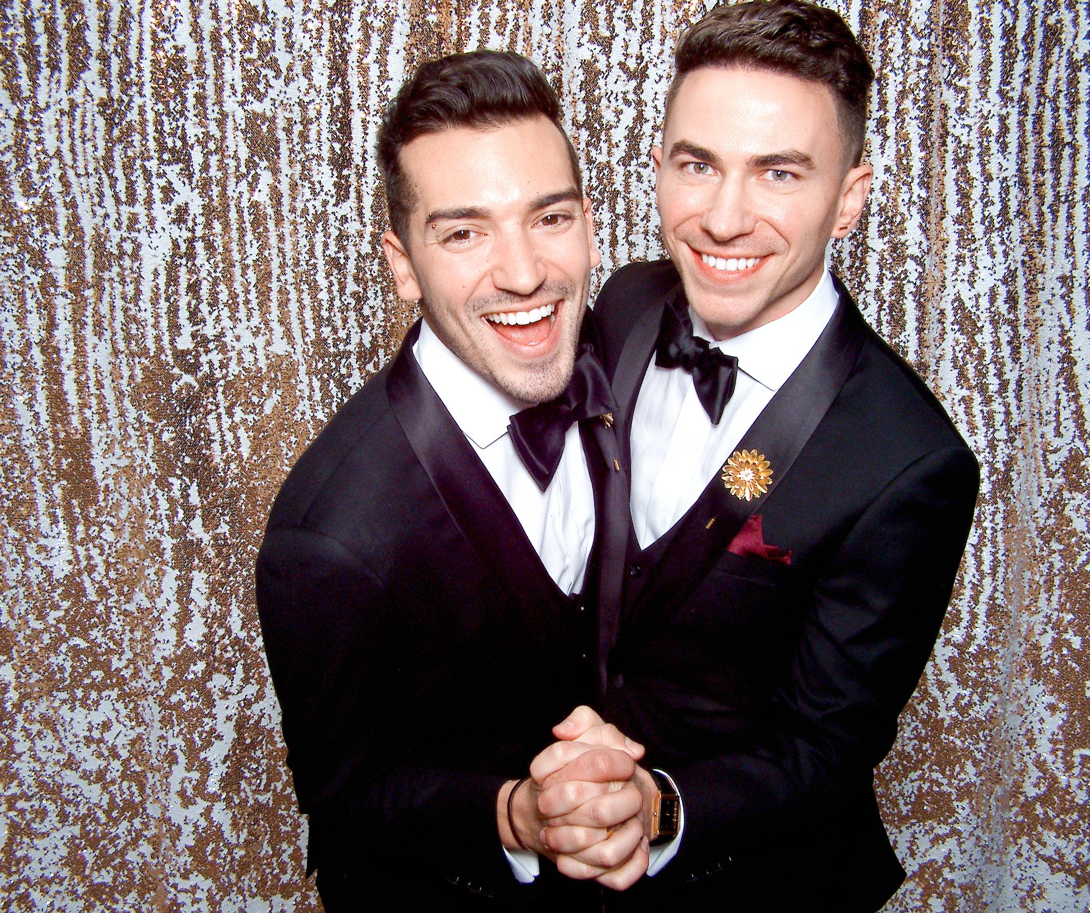 Fonthill Castle Wedding |Justin & Andrew
